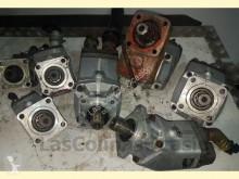 Volvo Pompe hydraulique CAUDAL BARIABLE pour camion