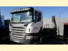 Scania Cabine P230 pour camion