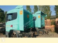 Scania L Moteur pour camion 124