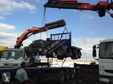 Iveco Stralis Moteur 440 pour camion
