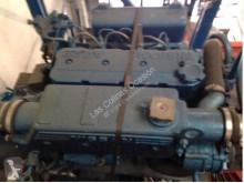 bloc moteur Nissan