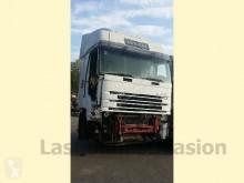 Iveco Stralis Cabine pour tracteur routier