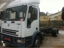 Iveco Eurocargo Cabine 120E23 pour camion