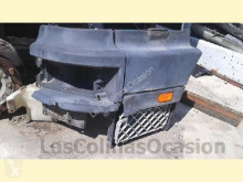 Scania moveable step / doorpost