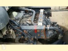 ZF Boîte de vitesses ECOSPLIT 16S151.I.T pour camion