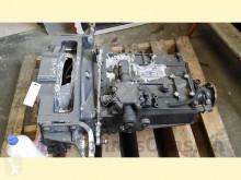ZF Boîte de vitesses ECOLITE .S6.36 pour tracteur routier