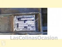Pegaso Boîte de vitesses ZF 6S36 pour camion