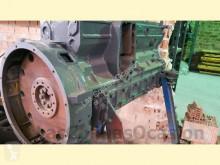 bloc moteur Liebherr