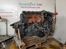 Renault engine block