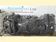 Renault Boîte de vitesses pour camion B-18