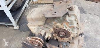 pièces détachées PL Case Pièces détachées Caixa de Transferência /Transfer GETRAG 42037285 KZ 395/23 pour camion