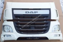 DAF coating / front grille