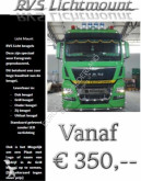 Scania Cabine pour camion