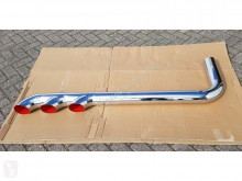 Scania exhaust pipe