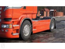 części zamienne do pojazdów ciężarowych Scania R Pièces de echange Sideskits pou camion
