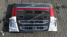 Volvo coating / front grille