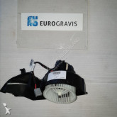 used heating system / Ventilation
