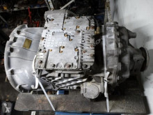 skrzynia biegów Volvo
