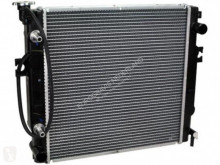 Caterpillar cooling radiator