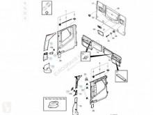 ricambio per autocarri Volvo Pièces de rechange a-steun bekleding pour camion FH4