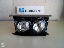 DAF fog lights