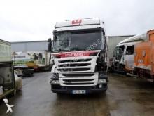autres pièces Scania