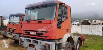 Iveco Cabine /Eurotrakker Cabin pour camion