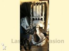Ver las fotos Repuestos para camiones Liebherr GANCHO DE TRES POLEAS
