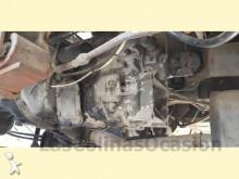 Ver las fotos Repuestos para camiones Renault Boîte de vitesses  G406 0 pour camion