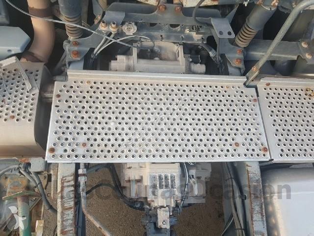 Ver las fotos Repuestos para camiones nc Boîte de vitesses MERCEDES-BENZ G 211-16 pour camion
