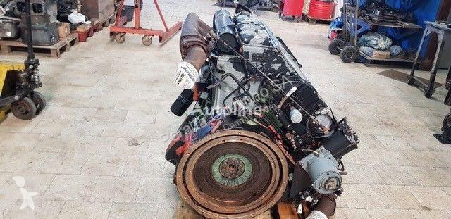 Peças pesados Deutz Moteur  /Engine F6L413 V pour camion