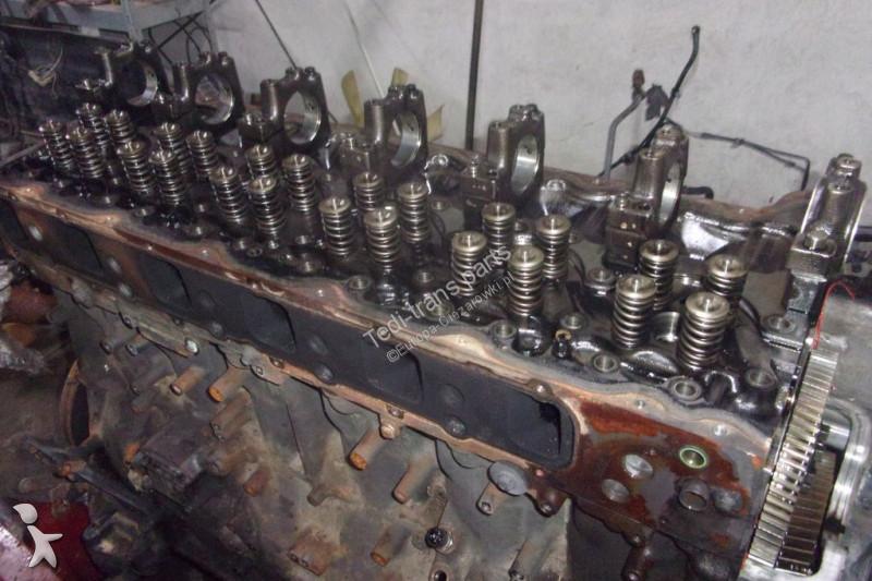Części zamienne do pojazdów ciężarowych Renault Tête de cylindre du moteur pour tracteur routier DXI VOLVO FH 13 EEV