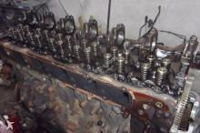 Zobaczyć zdjęcia Części zamienne do pojazdów ciężarowych Renault Tête de cylindre du moteur pour tracteur routier DXI VOLVO FH 13 EEV