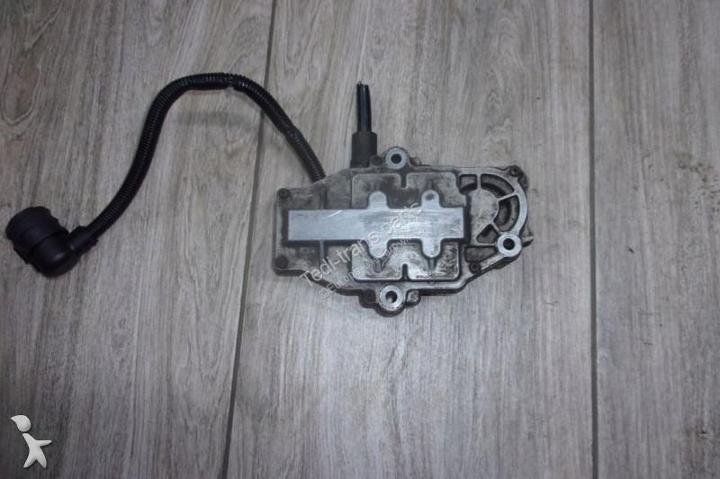 Zobaczyć zdjęcia Części zamienne do pojazdów ciężarowych Renault Autre pièce de rechange de transmission WYSPRZEGLIK PWM I-SHIFT D pour tracteur routier  DXI, VOLVO FH 13