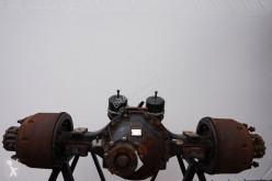suspension des roues MAN