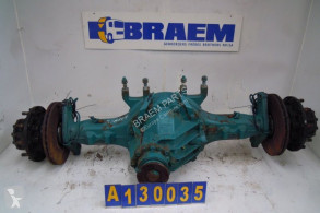 used wheel suspension