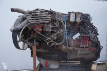MAN engine block