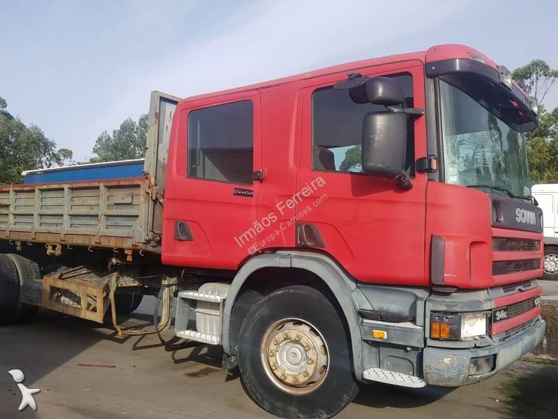 Ver as fotos Peças pesados Scania