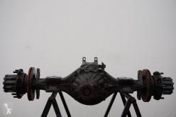suspension des roues Mercedes