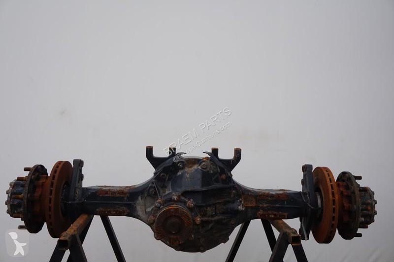 MAN HY-1350-12 37/11 truck part