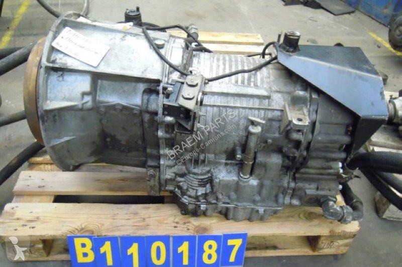 Mercedes G4/65-6/9,0MEC truck part