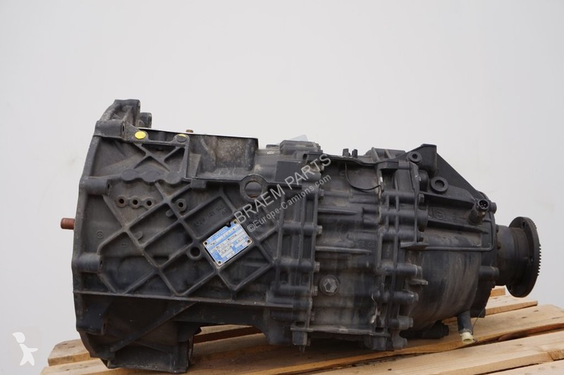 ZF 12AS2130DD TGX truck part