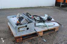 n/a hydraulic system