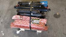 used wheel suspension