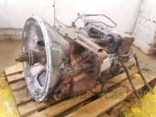 Pegaso Boîte de vitesses pour tracteur routier 1236