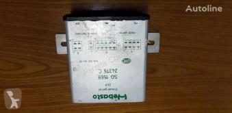 pièces détachées PL Webasto Unité de commande /Control unit SG1569 pour camion