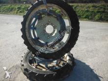 rueda usado