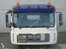 MAN cab / Bodywork