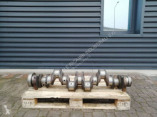Volvo crankshaft