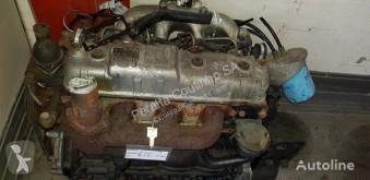 Isuzu engine block